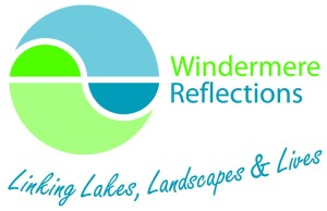 Windermere Reflections Logo